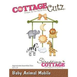 Cottage Cutz Stanzschablonen