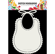 Dutch DooBaDoo Plastic template: subject baby