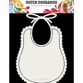 Dutch DooBaDoo Plast skabelon: emne baby