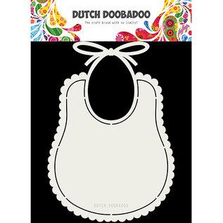 Dutch DooBaDoo Gabarit en plastique: sujet bébé