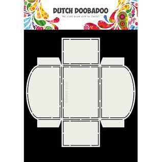 Dutch DooBaDoo Modello di plastica: vassoio per biscotti Box Art