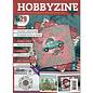 Bücher, Zeitschriften und CD / Magazines Magazin: Hobby Zine Plus-29 + Extra Stanzschablone und mit vielen Ideen, Bilder und Beispiele für das Kartendesign für verschiedene Anlässe.