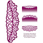 CREATIVE EXPRESSIONS und COUTURE CREATIONS Cutting dies: Elegant Bordures - LAST available