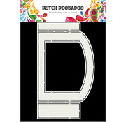 Dutch DooBaDoo Dutch Doobadoo, Fold Card art oval