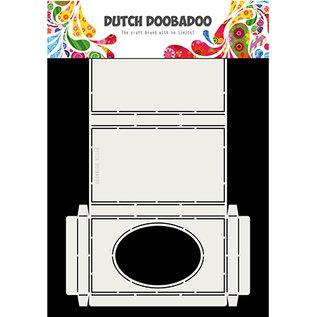 Dutch DooBaDoo Dutch Doobadoo, finestra ovale Box Art