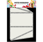 Dutch DooBaDoo Dutch Doobadoo, Fold Card art Tuck