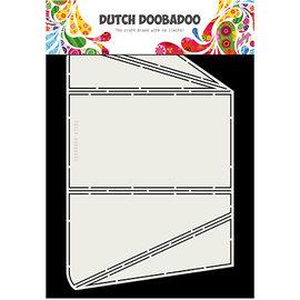 Dutch DooBaDoo Dutch Doobadoo, Fold Card art Tuck