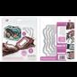 Tonic Studio´s Snijmallen, Sjablonen:Memory Book Maker, Basic Creator Set