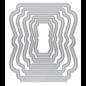 Tonic Studio´s Cutting dies: Memory Book Maker, Basic Creator Set