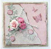 Joy!Crafts / Jeanine´s Art, Hobby Solutions Dies /  Joy Crafts: Snijmallen, Sjablonen