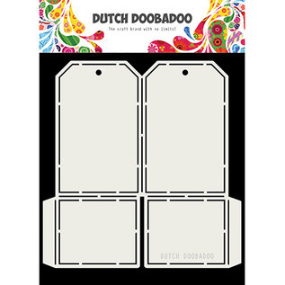 Dutch DooBaDoo Dutch Doobadoo, Fold Card art Labeli