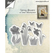 Joy!Crafts / Jeanine´s Art, Hobby Solutions Dies /  Joy Crafts, Cutting dies