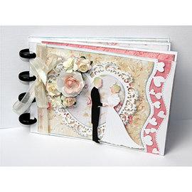 Joy!Crafts / Jeanine´s Art, Hobby Solutions Dies /  Joy Crafts, Stansning skabelon, Stansemal