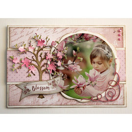 Joy!Crafts / Jeanine´s Art, Hobby Solutions Dies /  Joy Crafts, Snijmallen, Sjablonen