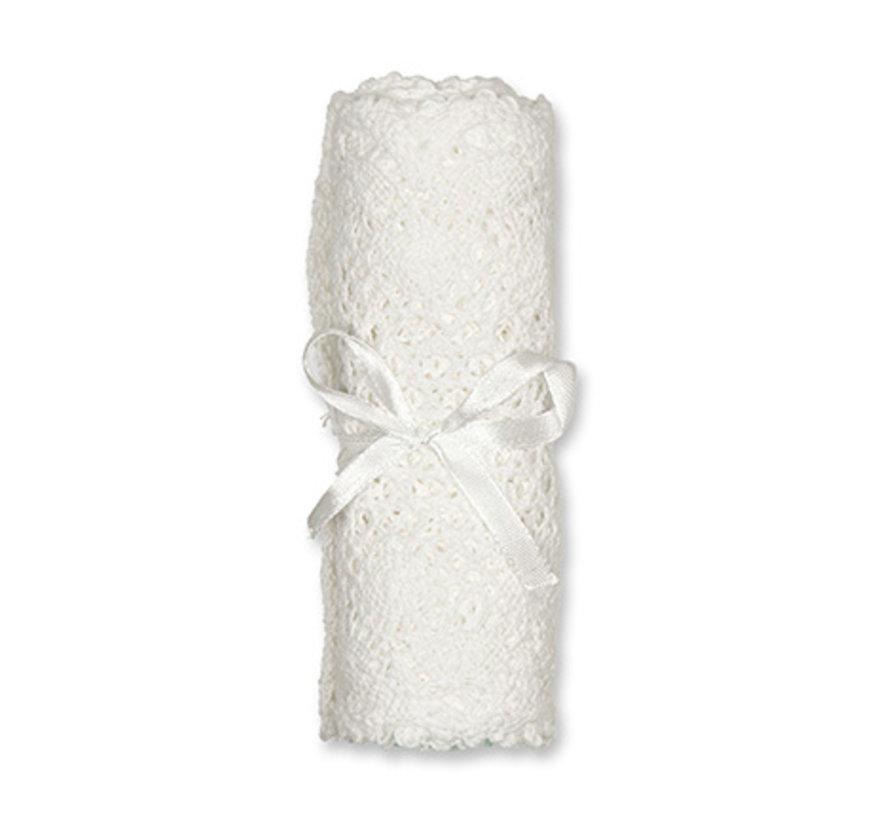 Lace ribbon, 12 cm Breid and 180cm long!