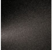 Tonic Studio´s Cardboard, A4, in pearlescent black, 5 sheets