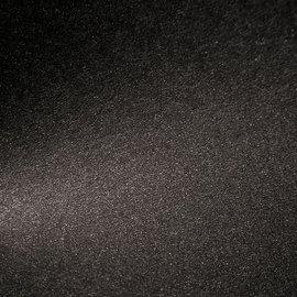 Tonic Studio´s Cartón, A4, en negro perlado, 5 hojas