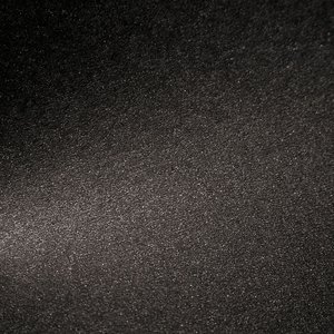 Tonic Studio´s Karton, A4, in parelmoer zwart, 5 vellen