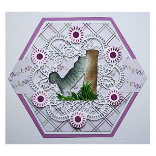 Joy!Crafts / Jeanine´s Art, Hobby Solutions Dies /  Nellie Snellen: Snijmallen, Sjablonen