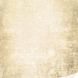 Cardboard parchment optic cream