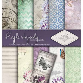 Karten und Scrapbooking Papier, Papier blöcke Exclusive design paper, double-sided cardstock, 200g.-Quality Format: A4. Best quality paper, is a 100% recycled paper.
