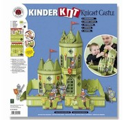 Kinder Bastelsets / Kids Craft Kits Kit de Train Artisanat, 1 locomotive, une voiture 6, déco et la famille de gnome - Copy