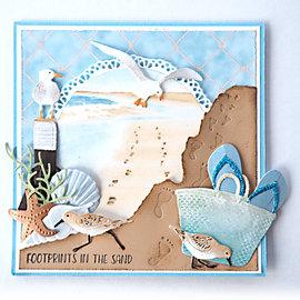 Joy!Crafts / Jeanine´s Art, Hobby Solutions Dies /  Joy Crafts, Plantillas de corte