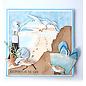 Marianne Design Joy Crafts, Snijmallen, Sjablonen