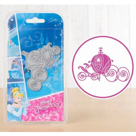 DISNEY SPECIAL OFFER! Fairy tale carriage template