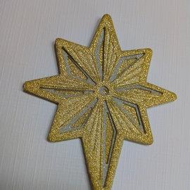 CREATIVE EXPRESSIONS und COUTURE CREATIONS Stanzschablonen, Star Of Wonder Triple Layering