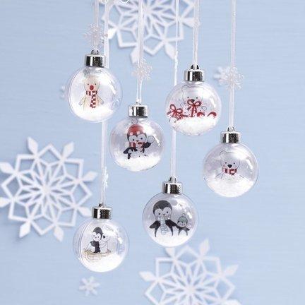 * ARTIGIANATO per NATALE, decorazioni natalizie *