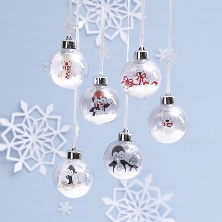 * CRAFTS for CHRISTMAS, Christmas decorations *