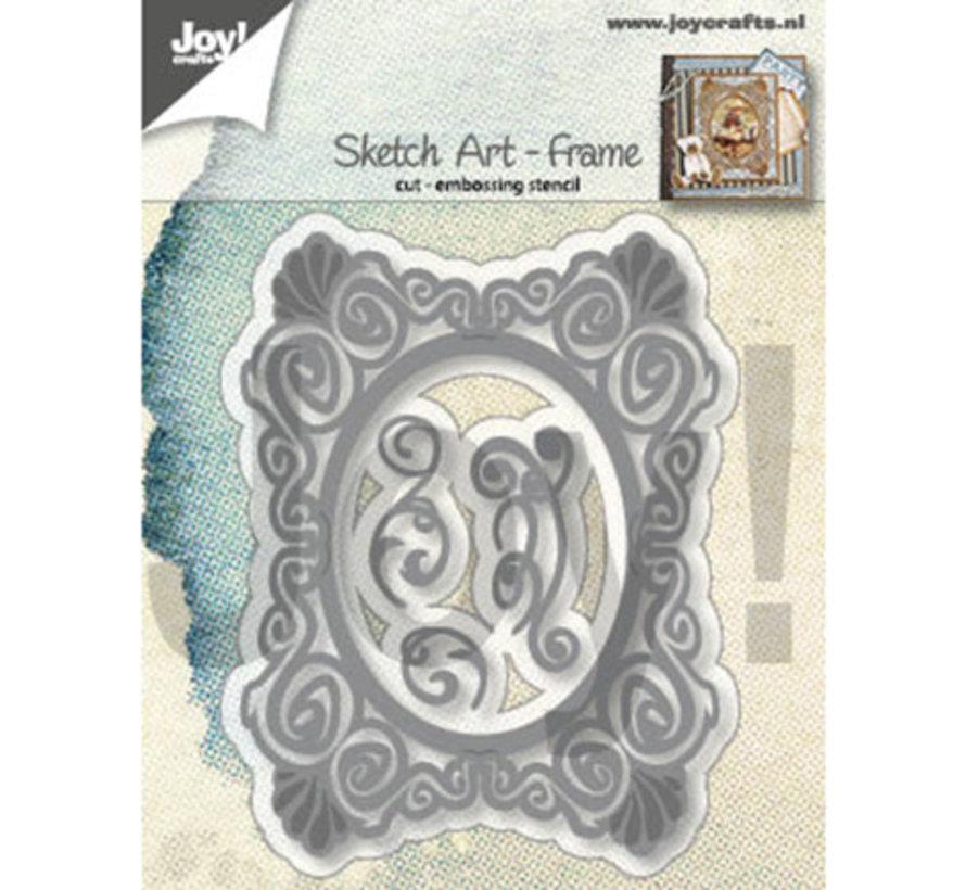 Gebruik deze snijsjablonen met verschillende papieren, stoffen en materialen om verbluffende effecten te creëren voor uw kaarten, decoraties en scrapbook pagina's