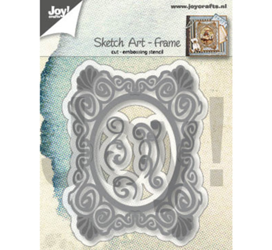 Use these cutting dies with a variety of different paper, fabrics and materials to create stunning effects for your cards, decorations and scrapbook pages.