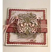 Joy!Crafts / Jeanine´s Art, Hobby Solutions Dies /  Cutting dies for cutting with a cuttingmachine: decorative frame - Copy