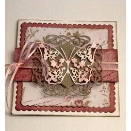 Joy!Crafts / Jeanine´s Art, Hobby Solutions Dies /  Matrices de découpe, pour perforer avec une machine à poinçonner: cadre décoratif - Copy