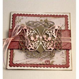 Joy!Crafts / Jeanine´s Art, Hobby Solutions Dies /  Utilisez ces pochoirs avec une variété de cartes, de tissus et de matériaux différents pour créer des effets époustouflants sur vos cartes, vos décorations et vos pages de scrapbook.  - Copy