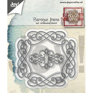 Joy!Crafts / Jeanine´s Art, Hobby Solutions Dies /  Use these cutting dies with a variety of different paper, fabrics and materials to create stunning effects for your cards, decorations and scrapbook pages.  - Copy