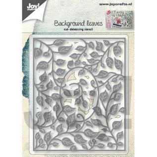 Joy!Crafts / Jeanine´s Art, Hobby Solutions Dies /  Usa questi Modelli di taglio con una varietà di carte, tessuti e materiali diversi per creare effetti sorprendenti per le tue carte, decorazioni e pagine di album.  - Copy - Copy