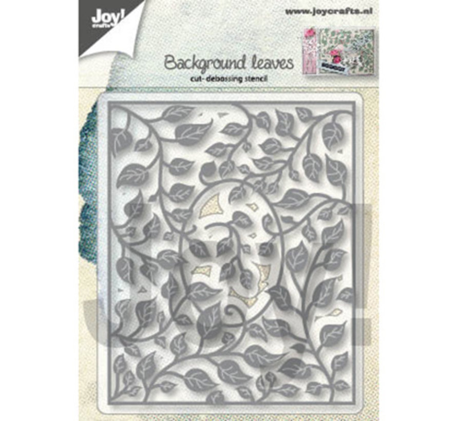 Use these cutting dies with a variety of different paper, fabrics and materials to create stunning effects for your cards, decorations and scrapbook pages.  - Copy - Copy