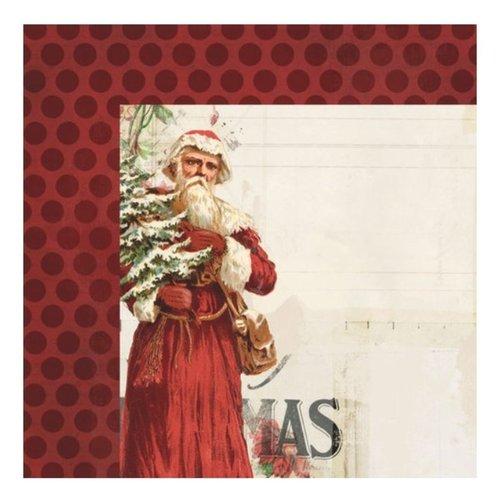 Papier Kerstmis