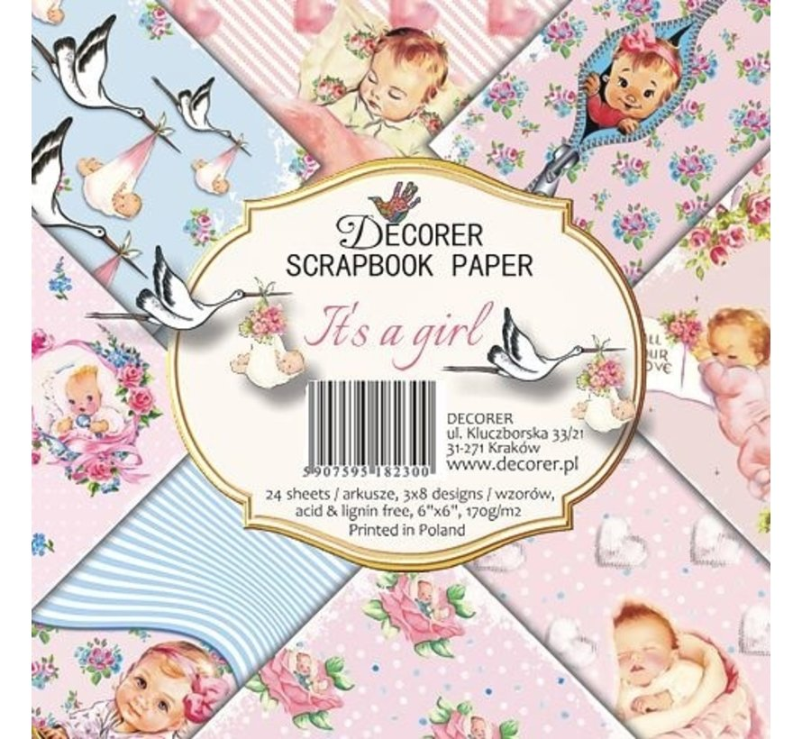 Perfect for designing on cards, albums, scrapbook, collage, boxes, wood deco, decoupage, mixed media projects, many other decorations