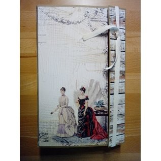 REDDY Eksklusivt designpapir med treutseende, treplater, papp trykket på begge sider med overflatepregling 250g. Kvalitetsformat: 24 x 34 cm.