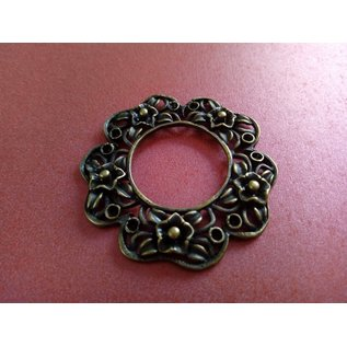 Embellishments / Verzierungen Charms, for decoration on cards, scrapbooks, albums and more!