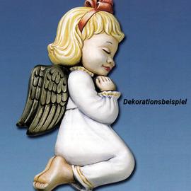 GIESSFORM / MOLDS ACCESOIRES Mould Angel pige, størrelse 19 cm