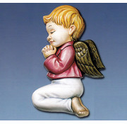 GIESSFORM / MOLDS ACCESOIRES Casting angel angel, misura 19 cm