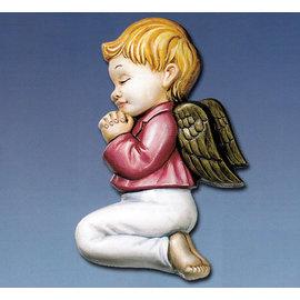Modellieren Mold, engel jongen, maat 19 cm