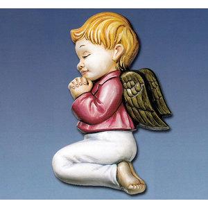 GIESSFORM / MOLDS ACCESOIRES Mold, engel jongen, maat 19 cm