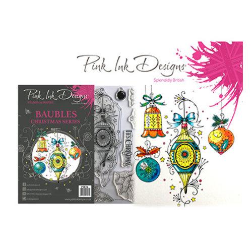 CREATIVE EXPRESSIONS und COUTURE CREATIONS Design incantevole, per molti design creativi! Pink Ink Design di Creative Expressions.