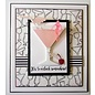 CREATIVE EXPRESSIONS und COUTURE CREATIONS cutting dies, frames, decorative frames